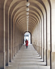 Roc Isern, Archway row (Großbritannien, Europa)