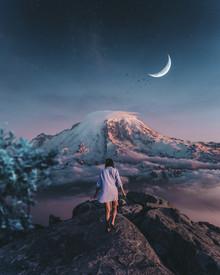 Lukas Zischke, Moonlight (Ethiopia, Africa)