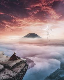 Lukas Zischke, The Volcano (Italien, Europa)