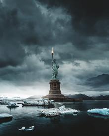 Lukas Zischke, Liberty (Vereinigte Staaten, Nordamerika)