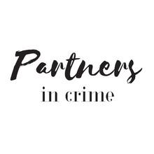 Sabrina Ziegenhorn, Partners in crime (Deutschland, Europa)