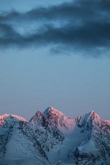 Sebastian Worm, Mountaintops (Norwegen, Europa)