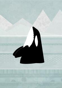 Katherine Blower, Orca (Großbritannien, Europa)