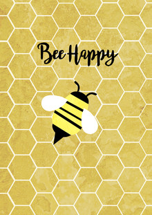 Katherine Blower, Bee Happy (United Kingdom, Europe)