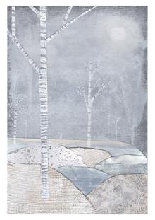 Katherine Blower, Misty Morning (United Kingdom, Europe)