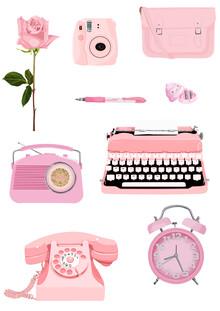 Katherine Blower, Think Pink (Großbritannien, Europa)