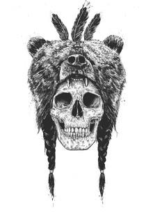 Balazs Solti, Dead shaman (Hungary, Europe)