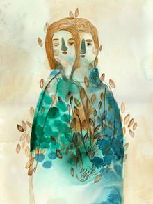 Mirjam Siim, Becoming one (, )