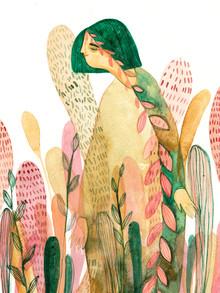 Mirjam Siim, Plants (, )