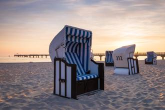 Heiko Gerlicher, Am Strand III (Deutschland, Europa)