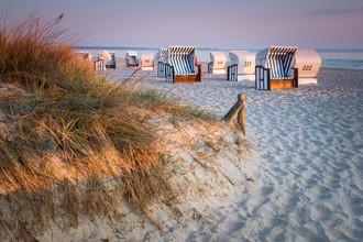 Heiko Gerlicher, Am Strand (Deutschland, Europa)
