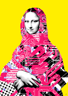 Marko Köppe, Mona Lisa Platina 6 (, )