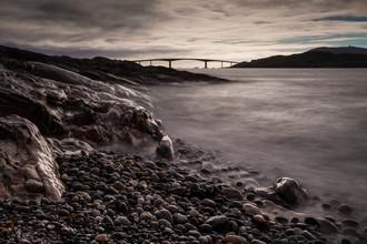Sebastian Worm, Die Brücke (Norwegen, Europa)