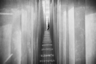 Roswitha Schleicher-Schwarz, the farewell (Germany, Europe)