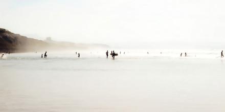 Karl Johansson, Life on a Beach (Frankreich, Europa)