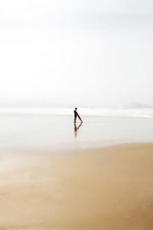 Karl Johansson, The Lone Surfer (, )