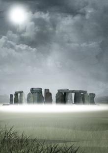 Katherine Blower, Stonehenge (, )