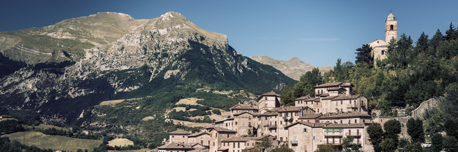 Alexander Keller, borgo nelle marche (Italy, Europe)