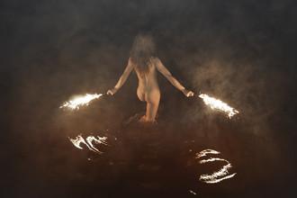 Linas Vaitonis, Fire Swim With Me (Lithuania, Europe)