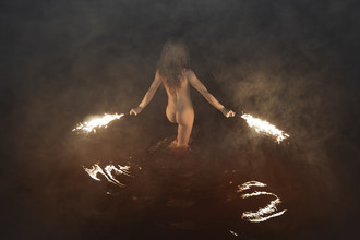 Linas Vaitonis, Fire Swim With Me (Litauen, Europa)