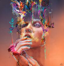 Archan Nair, Analog Dreams (, )