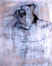 Michael William Benton, Untitled BW173 (Canada, North America)