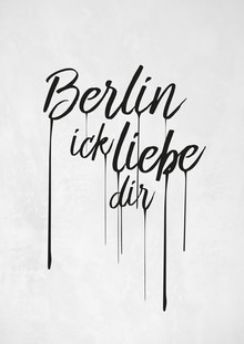Christina Ernst, Berlin ick liebe dir (, )