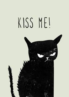 Christina Ernst, Kiss me Cat (Deutschland, Europa)