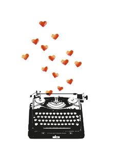 Christina Ernst, Love Letter (Deutschland, Europa)
