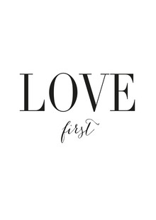 Christina Ernst, Love first (Germany, Europe)