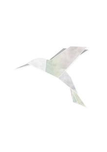 Christina Ernst, Origami Kolibri (Deutschland, Europa)