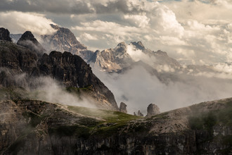 Mikolaj Gospodarek, Dolomiten - magische Wolken (Italien, Europa)