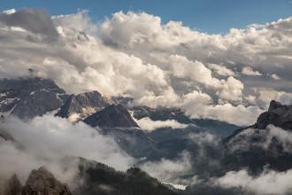 Mikolaj Gospodarek, Dolomiten nach dem Sturm (Italien, Europa)
