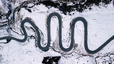Rémi Peschet, SNAKE ROAD (Schweiz, Europa)