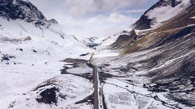 Rémi Peschet, INFINITE ROAD (Schweiz, Europa)