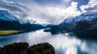 Rémi Peschet, THE GREAT LAKE (Schweiz, Europa)