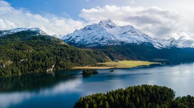 Rémi Peschet, SWISS LAKE (Switzerland, Europe)
