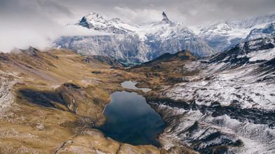 Rémi Peschet, THE GREAT EIGER (Switzerland, Europe)