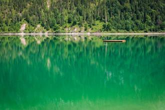 Martin Wasilewski, Summer at the lake (Germany, Europe)