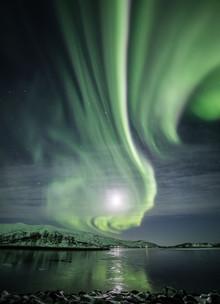 Sebastian Worm, The Moondance (Norwegen, Europa)