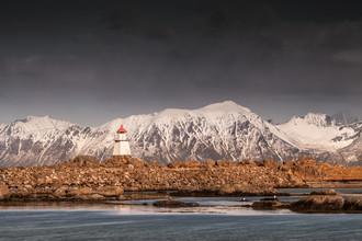 Sebastian Worm, The Lighthouse (Norwegen, Europa)