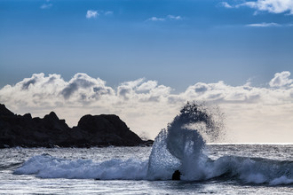 Sebastian Worm, Dancing Ocean (Norwegen, Europa)