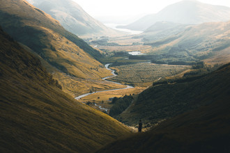 Tiago Sales, Scotland valley (Großbritannien, Europa)
