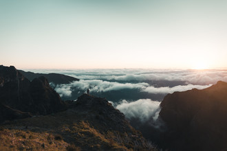 Tiago Sales, Madeira Sunrise (Portugal, Europe)