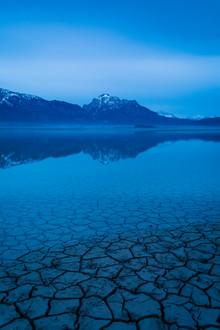 Martin Wasilewski, Water and Dryness (Germany, Europe)