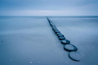 Martin Wasilewski, Ostsee Horizont (Deutschland, Europa)
