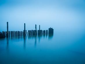 Martin Wasilewski, Ostsee Nebel (Deutschland, Europa)