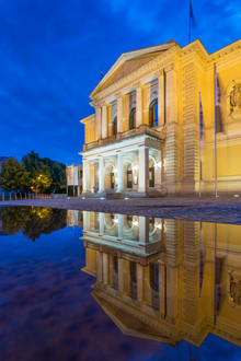 Martin Wasilewski, Doppel Oper (Deutschland, Europa)