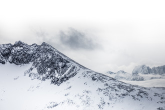 Sebastian Worm, Snowscape (Norwegen, Europa)