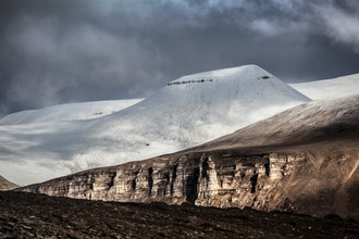 Sebastian Worm, Svalbard (Spitzbergen, Europa)